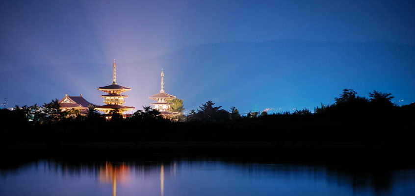 The Best But Lesser Known Locations to Photograph in Japan